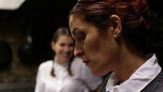 Carpaccio. Cortometraje y comedia española de Verónica Gómez
