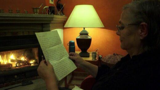 Carta desde Salamanca. Cortometraje español de Alex Ruano
