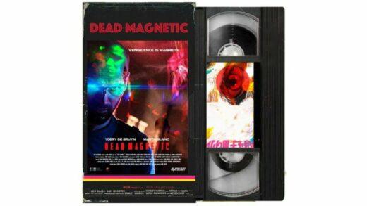 Dead Magnetic. Cortometraje español de acción de Iván Mulero