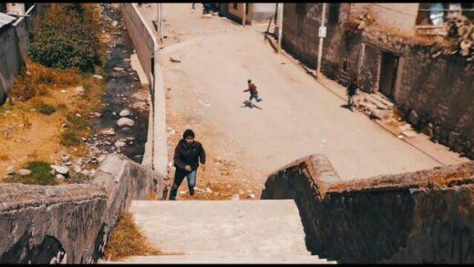 Destino fatal. Cortometraje y drama peruano de Aris Querova