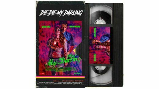 Die Die My Darling. Cortometraje y thriller de acción de Iván Mulero