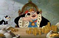 Disney Silly Symphonies 11: El toque de oro
