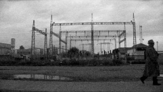 El Centro. Cortometraje y drama de ciencia ficción de Alberto Carpintero