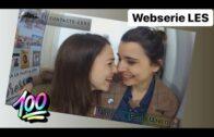 El Contacto Cero – 1×5 Capítulo 5. Lesbian Webserie de Sandra Guzmán