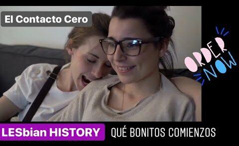 El Contacto Cero - 1x6 Capítulo 6. Lesbian Webserie de Sandra Guzmán