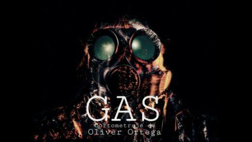 Gas. Cortometraje y comedia sobre apocalipsis zombie de Oliver Ortega