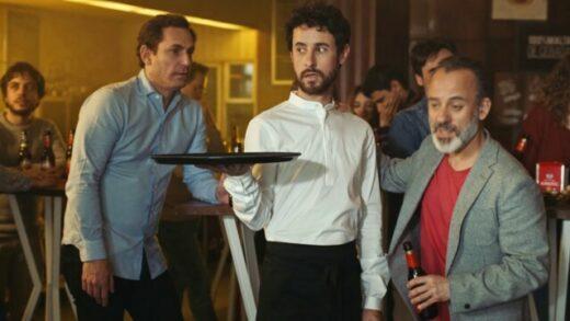 Hora de reconocer Capítulo 3. Eh, Oye, Tsss. Webserie española
