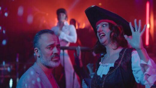 Hora de reconocer Capítulo 6. ¡Jo, tía!. Webserie y comedia española