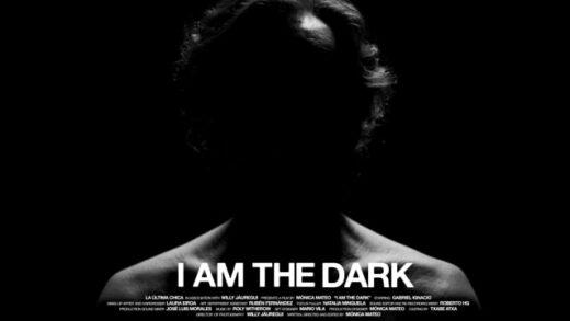 I am the dark. Cortometraje conceptual de Mónica Mateo