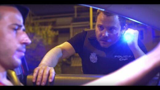 Las crónicas de la litrona 1x01 Resacón en Vallekas (II). Webserie
