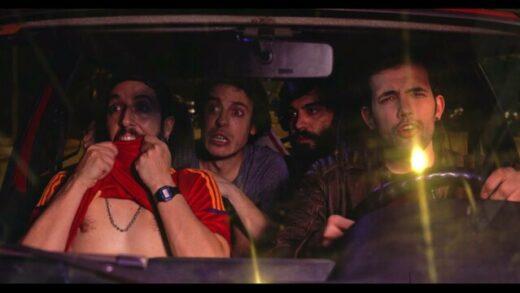 Las crónicas de la litrona 1x01 Resacón en Vallekas (I). Webserie