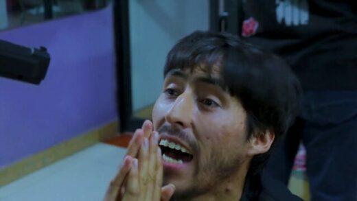 Los Super Tontos. Cortometraje y comedia peruana de Aris Querova