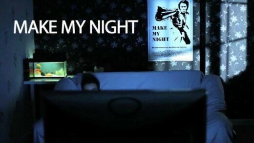 Make My Night. Cortometraje y comedia de Alberto Collado de Lis