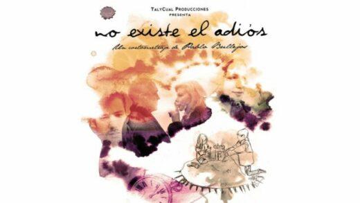No existe el adiós. Cortometraje y drama español de Pablo Bullejos