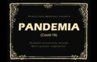 Pandemia (COVID-19)
