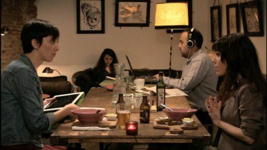 S.O.P.A. 1x3 Muertita Cool. Webserie y comedia española