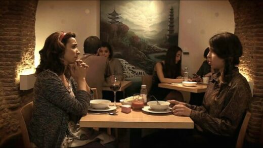 S.O.P.A. 1x4 Muerte en Palencia. Webserie y comedia española