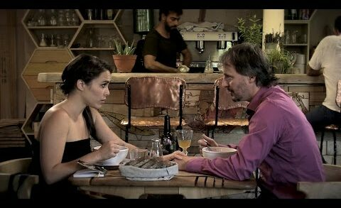 S.O.P.A. 1x5 Curling Lingus. Webserie y comedia española