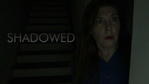 Shadowed. Cortometraje de terror dirigido por David F. Sandberg