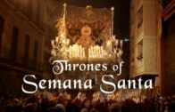 Tronos de Semana Santa