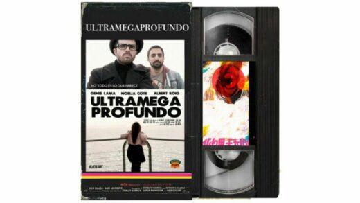 Ultramegaprofundo. Cortometraje y comedia española de Iván Mulero