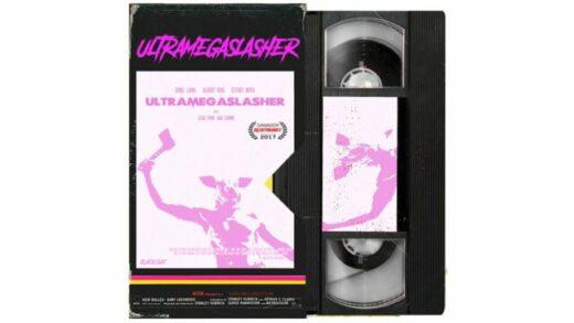 UltraMegaSlasher. Cortometraje y comedia españoa de Iván Mulero
