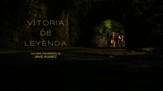 Vitoria de Leyenda, El Sacamantecas. Corto documental de David Álvarez