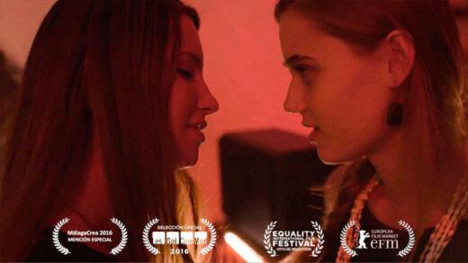 Ciudad Neón. Cortometraje y drama LGBT de María Nieto