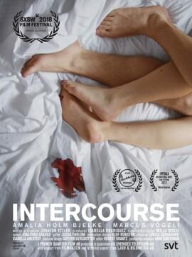 Intercourse corto cartel poster