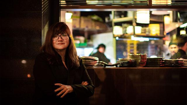 Isabel Coixet, Premio Luis Buñuel del 48º Festival Internacional de Huesca