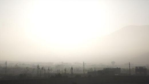 La primera semana de invierno. Corto y drama peruano de Abdias Estares