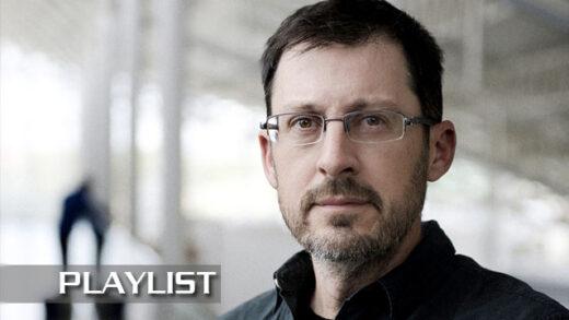 Sergio Barrejón. Cortometrajes online del director y cineasta español