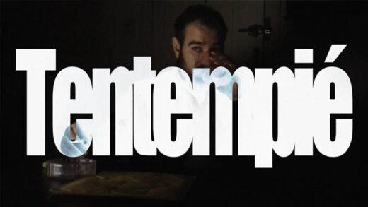 Tentempié. Cortometraje español de Fernando Almazan y Daniel Carmona