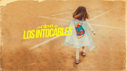 El caso de los intocables. Cortometraje solidario de Carlos Martín-Peñasco