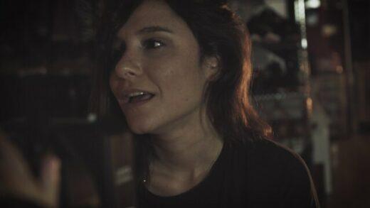 2 preguntas. Cortometraje español de Beatriz Gracia y Rubén Gómez