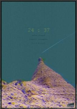 2437 corto cartel poster
