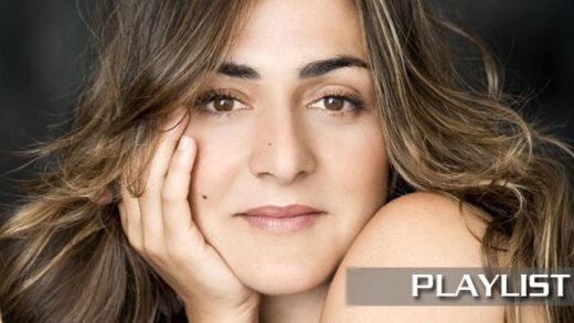 Candela Peña. Cortometrajes online de la actriz española