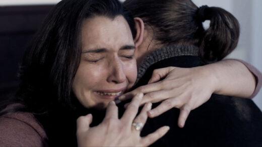 Cloto. Cortometraje español y drama de terror de Chema Ramos