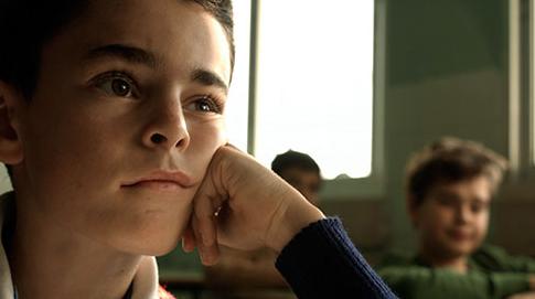 Era el año 2014. Cortometraje y drama sobrenatural de Jorge G. Satí
