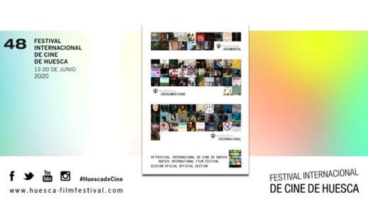El corto sueco Alive, el español Ni oblit ni perdó y el chileno Julieta y la luna se llevan los Premios Danzante del 48º Festival Internacional de Cine de Huesca