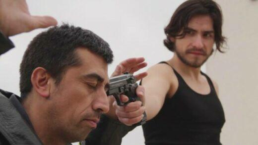 Insurrección. Cortometraje y drama de cine fantástico de Alejandro Diaz