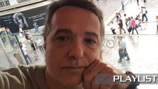 Julio Espinosa. Cortometrajes online del cineasta y actor malagueño