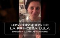 Los consejos de la Princesa Lula y Churraska para el coronavirus – Episodio 01