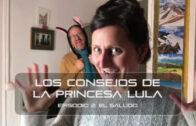 Los consejos de la Princesa Lula y Churraska para el coronavirus – Episodio 02