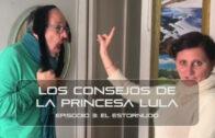 Los consejos de la Princesa Lula y Churraska para el coronavirus – Episodio 03