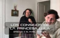 Los consejos de la Princesa Lula y Churraska para el coronavirus – Episodio 04
