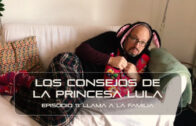 Los consejos de la Princesa Lula y Churraska para el coronavirus – Episodio 11