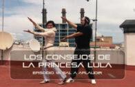Los consejos de la Princesa Lula y Churraska para el coronavirus – Episodio 12