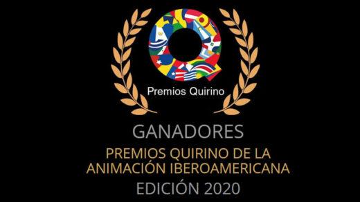 Los Premios Quirino reconocen lo mejor de la animación iberoamericana con una gala virtual