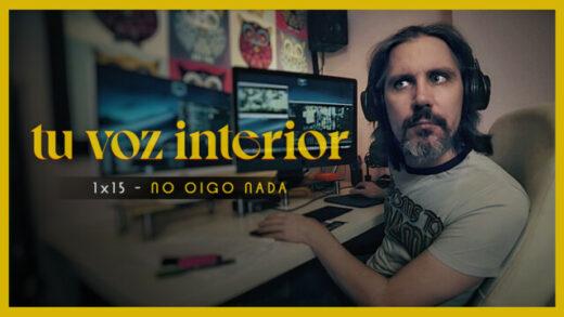 Tu voz interior - Cap.15 - No oigo nada. Webserie española